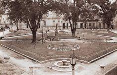 Sidewalk, Google, Xmas, Guadalajara, Viva Mexico, Antique Photos, Cities, Viajes, Gardens