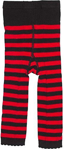 Black  Red Striped Baby Leggings from Sourpuss Clothing >>> You can get more details by clicking on the image.Note:It is affiliate link to Amazon.