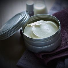 DIY Hair and Skin Moisturizer Recipe