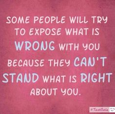 Especially when they are convinced they are better than you.  Oops....guess it wasn't him, just you.