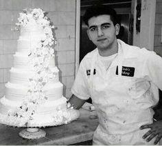 Buddy Valastro From the Cake Boss