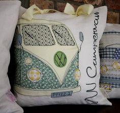 freehand sewing campervan - Google Search