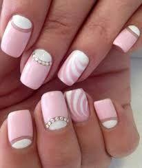 Image in Nails💅🎀 collection by Zizi on We Heart It Great Nails, Perfect Nails, Cute Nails, Sharp Nails, French Acrylic Nails, Shellac Nails, Nagel Gel, Beautiful Nail Designs, Nail File