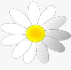 create and edit documents online, for free. White Flower Png, Yellow Daisy Flower, White Flowers, Tumbler Stickers, Flower Clipart, Applique Patterns, Stone Art, Plastic Canvas, Bing Images