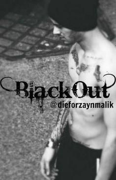 """BlackOut - 5.Bölüm"" oku #wattpad #hayran-kurgu"