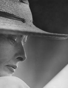 avanishedtime:  Katharine Hepburn
