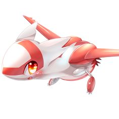 Latias Fan Art Pokemon, Pokemon Dragon, Pokemon Ships, All Pokemon, Cute Pokemon, Pokemon Pocket, Pokemon Latias, Latios And Latias, Pokemon Images