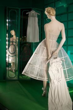 Kleinfeld Bridal   Behind the Seams   Fall in Love with Our New Windows
