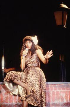 Donna Summer, 1978