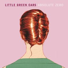 Saved on Spotify: The John Wayne by Little Green Cars