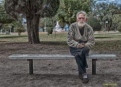 Atrapados por la imagen: Don Italo en la Plaza (Uribelarrea)