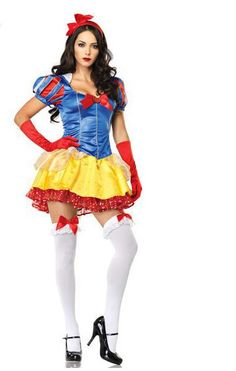 Halloween cosplay costumes carnival outfit for adult women dress