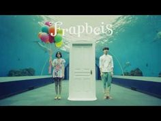 "FRAPBOIS 2014 SS Collection ""ALOHA Balloon"" HD feat. HALFBY「$5000 DANCE」 - YouTube"