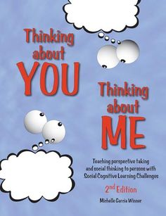 Social Skills Instruction - Thinking About You