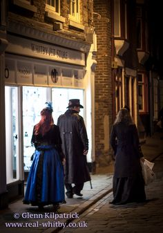 Whitby Goth Weekend 2014 Photos - Whitby | Tourism | Things To Do | North Yorkshire