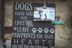 Hey, I found this really awesome Etsy listing at https://www.etsy.com/listing/265452335/dog-lover-gift-dog-photo-clip-sign-dog