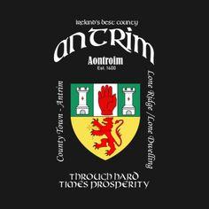 T-Shirts by Ireland Antrim Ireland, Juventus Logo, Motto, Logos, T Shirt, Supreme T Shirt, Tee Shirt, Logo, Mottos