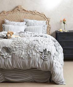 South Shore Decorating Blog: Bohemian Bedroom Bliss (Anthropologie)