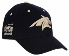 Montana State Bobcats Adult Adjustable Hat ,Navy by Top of the World. $15.99. Team name on the backstrap. Conference mark on the side. Velcro backstrap closure. Primary 3D logo on the front. Team color adjustable wool hat. NCAA Montana State Bobcats Adult Adjustable Hat