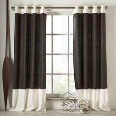 Designer Kitchen Curtains on Modern Curtains Cafe Curtains For Kitchen Modern Kitchen Curtains, Kitchen Window Curtains, Window Curtain Rods, Cafe Curtains, Modern Curtains, Colorful Curtains, Drapes Curtains, Black Curtains, Curtain Panels