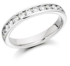 Ladies Wedding Rings | Womens Wedding Rings | Eternity Rings | Diamond Rings | Gold | Jewellery | Alan Priestley Designs http://www.charleskoll.com/custom-design-your-dream-jewelry-how-it-works/