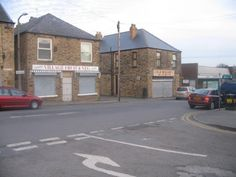 woodhouse - Sheffield History - Sheffield Memories