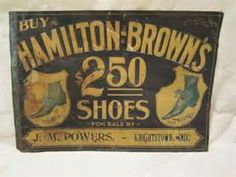 1900s vintage sign - Yahoo Image Search Results