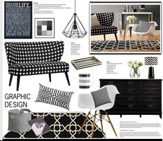"""""""GRAPHIC DESIGN"""" by helenevlacho on Polyvore"""