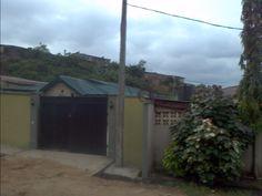 For Sale - Land - Lagos, Ikeja, Ogba - Olaseinde Williams Estate, Oke