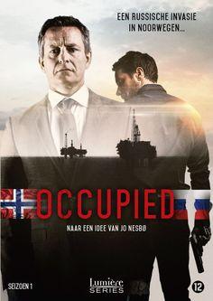 Occupied - Seizoen 1 Netflix Tv, Netflix Series, Series Movies, Tv Series, Detective, List Of Tv Shows, Good Movies, Thriller, Actors & Actresses