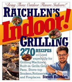 Indoor! Grilling by Steven Raichlen http://www.amazon.com/dp/0761133356/ref=cm_sw_r_pi_dp_2oo8ub1ZHRF34