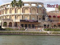 Hard Rock Live, Universal Orlando Florida