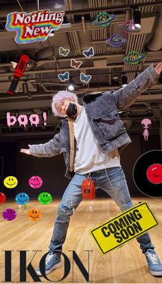 Koo Jun Hoe, Ikon Kpop, Ikon Wallpaper, Kim Ji Won, Double B, Mobb, Love K, Lucky Man, Bts Playlist