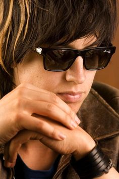Julian Casablancas.....swoon