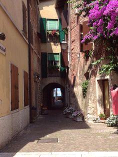 Manerba del Garda, Italy