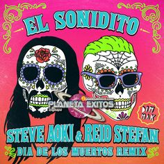Hechizeros Banda - El Sonidito (Steve Aoki & Reid Stefan Remix)