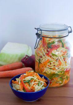 Raw Food Recipes, Veggie Recipes, Vegetarian Recipes, Cooking Recipes, Healthy Recipes, Clean Eating, Healthy Eating, Swedish Recipes, Food Inspiration