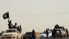 Al-Qa'ida splinter group ISIS declares new Islamic caliphate
