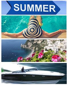 Amalfi Coast & Capri: best seaside destinations. Your summer starts with Amalfi Sails!  Web Site: www.amalfisails.com E-Mail: info@amalfisails.it