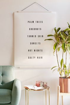 Urban Outfitters print. Art Printed on archival paper made from cotton pressed in Italian mills and found only at Urban Outfitters. Affiliate link.