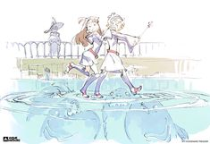 https://www.tumblr.com/search/little witch academia