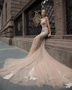 trendy Inbal Dror wedding dresses