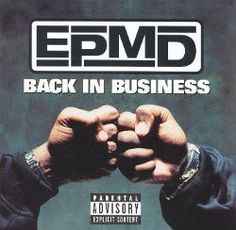 Listening to Back in Business by EPMD on Torch Music. Now available in the Google Play store for free.