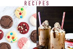 100+Sweet Quick and Easy 3 Ingredient Recipes