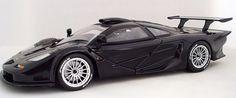 THE McLaren F1 GTR