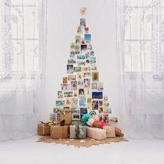 Новогодняя елка своими руками: 30 оригинальных идей | Sweet home