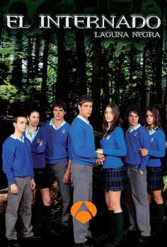 When strange events begin to occur at the elite Laguna Negra boarding school, a group of students uncover dark secrets about its past. I Series, Best Series, Drama Series, Series Movies, Spanish Tv Shows, Mejores Series Tv, Netflix Time, Strange Events, Film Studies