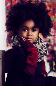Kids fashion knits from Cabbages and Kings fall 2014