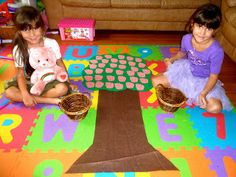 Mom to 2 Posh Lil Divas: Rotten Apple! A Sight Word Learning and Review Game