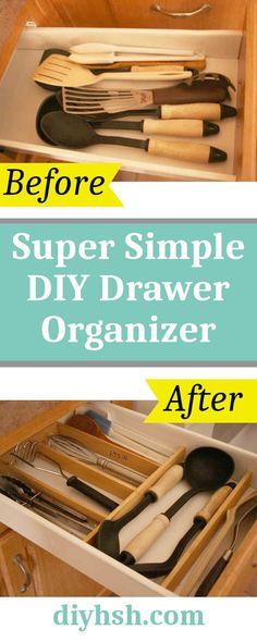 DIY Home Sweet Home: